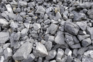 Charcoal Rock