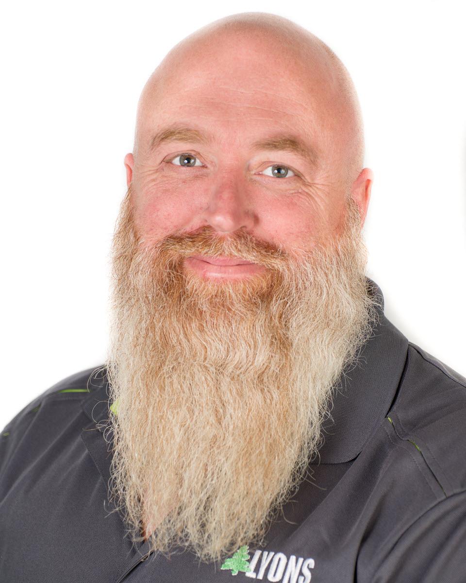 Russell Rasmussen