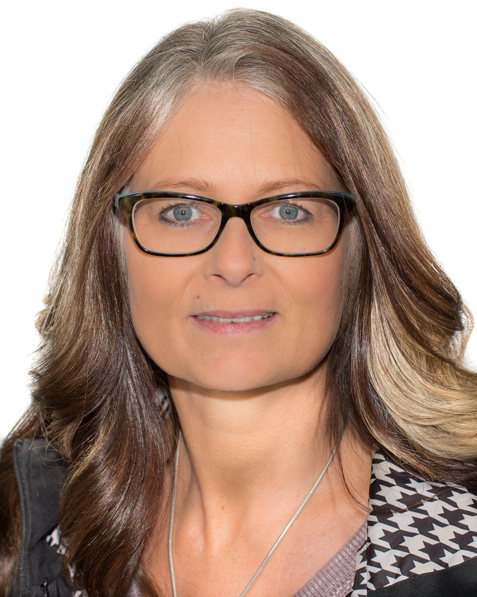 Kelly McEachnie