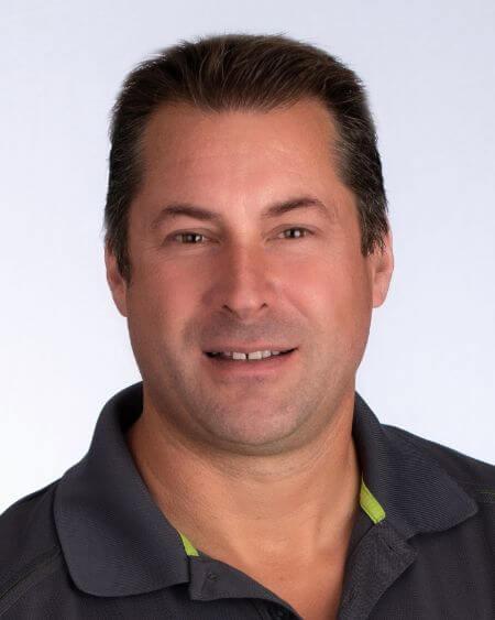 Steve Blackmore